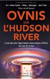 Ovnis sur l'Hudson River