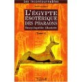 L'Egypte sotrique des Pharaons (Tome 2)