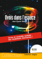 Ovnis dans l'espace