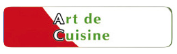 Collections Macro Editions - Art de Cuisine