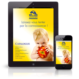 APP du catalogue Macro Editions pour iphon-ipad-ipodtouch
